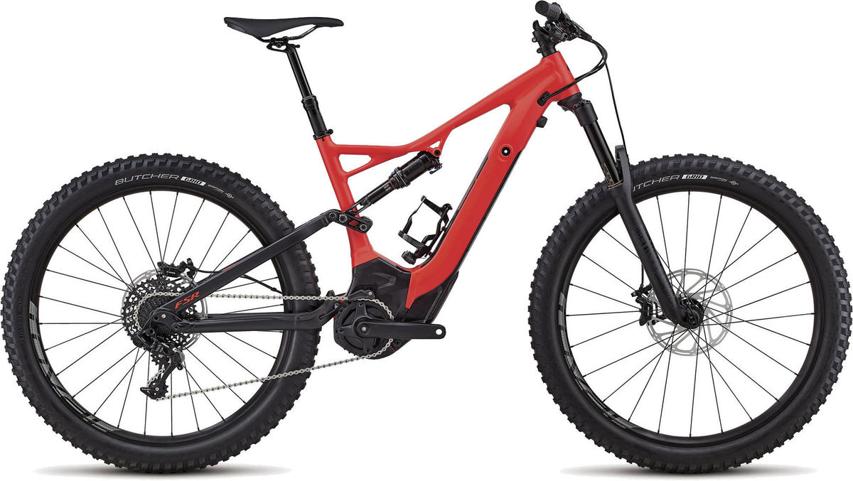 specialized turbo levo fsr comp 6fattie 29 men 39 s 2018. Black Bedroom Furniture Sets. Home Design Ideas